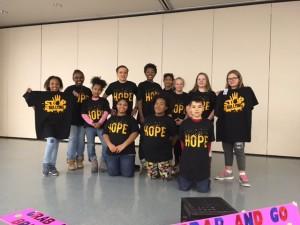 HOPE photo #2