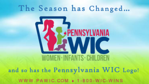 New WIC logo